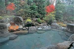 森の湯 山静館
