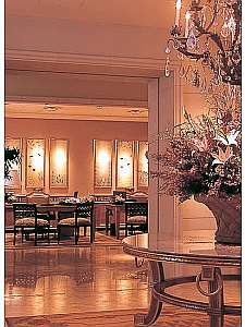 ホテル 西洋銀座