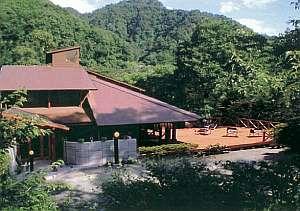 昇仙峡渓谷ホテルの画像