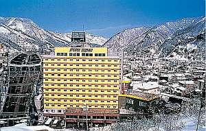 ホテル スポーリア湯沢の画像