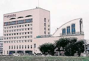 ニューミヤコホテル本館:写真