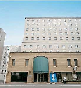 チサンホテル 札幌
