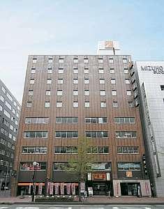 チサンイン 札幌