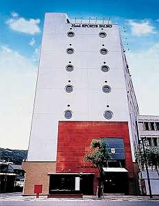 ホテルスポーツパルコ:写真