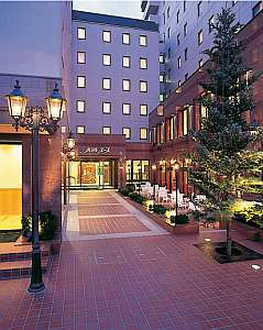 ホテルエース盛岡:写真