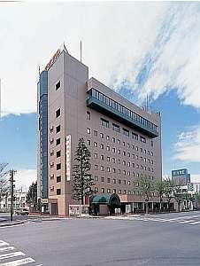 福島リッチホテル:写真