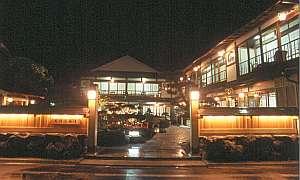 洞川温泉 光緑園 西清の画像