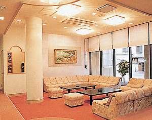 [ペットの犬と一緒に泊まれる宿] ホテル福久寿苑 [ホテル]