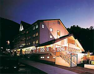 湯元 銀泉閣(BBHホテルグループ)