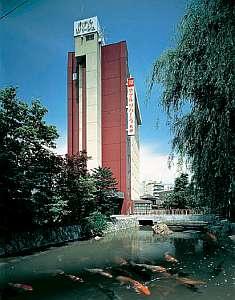 ホテル リバージュ 札幌