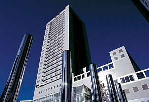 梅田・福島の格安ホテル ウェスティンホテル大阪