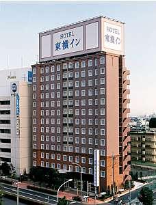 羽田へ便利で東京都内へのアクセスも良い好立地ホテル