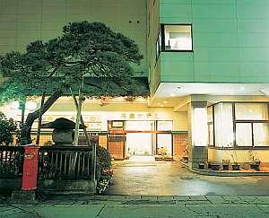 赤湯温泉 丹泉ホテル:写真