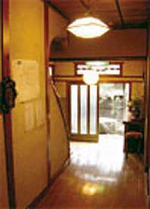 ビジネス旅館 安楽荘:写真