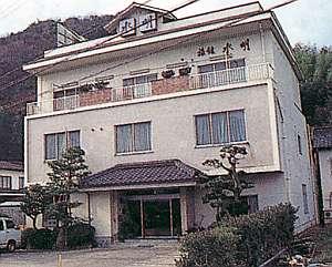旅館 水明 [ 兵庫県 豊岡市 ]  城崎温泉