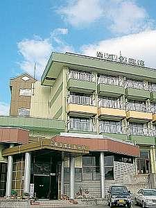 玉名温泉 立願寺温泉ホテル:写真
