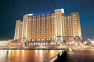 ホテル ユニバーサルポート 画像