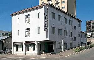 ホテル にしの家