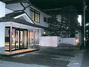 霞月旅館:写真