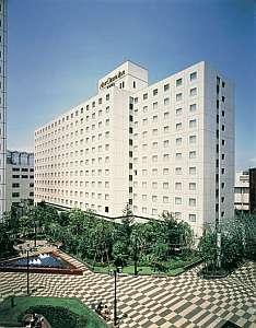 ニューオータニイン東京の画像