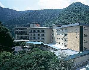 湯瀬温泉 姫の湯ホテル