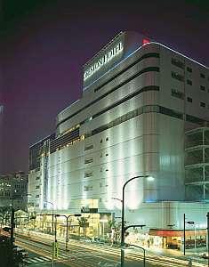 名古屋クレストンホテル:写真