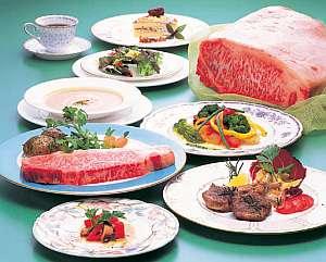 米沢牛の美味しさに出会えるコースディナー