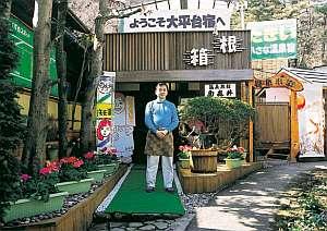 たきい旅館 [ 足柄下郡 箱根町 ]  大平台温泉