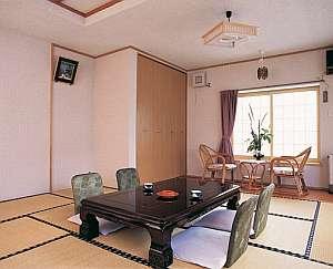 津軽の温泉  かねさだ旅館