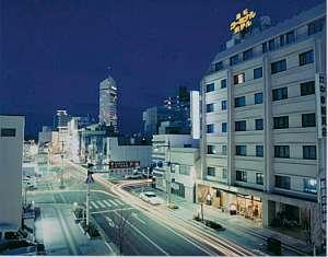 高松ターミナルホテル:写真