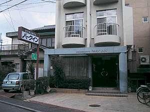 ビジネスホテル パーク・イン [ 香川県 高松市 ]