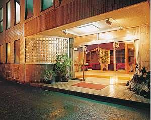熱海の奥座敷 山の上ホテルの画像