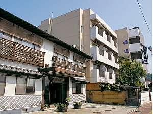小浜温泉 福徳屋旅館の画像