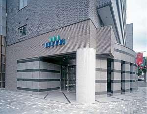 ホテル ニューバジェット 札幌