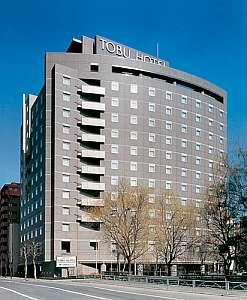 札幌 東武ホテル