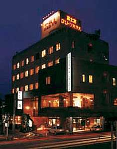 富士宮グリーンホテルの画像