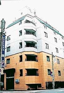 ビジネスホテル 新力 3号館 [ 東京都 大田区 ]