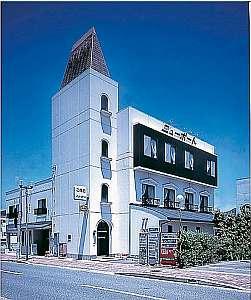 小豆島ビジネスホテルニューポート <小豆島> [ 小豆郡 土庄町 ]