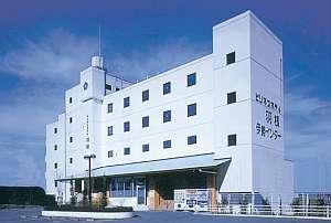 ビジネスホテル羽根 伊勢インター(KOSCOINNグループ):写真