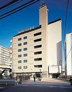 新松戸ステーションホテル [ 千葉県 松戸市 ]