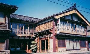 金沢屋旅館