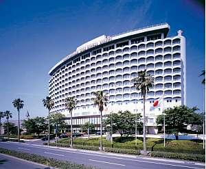 鹿児島サンロイヤルホテル:写真