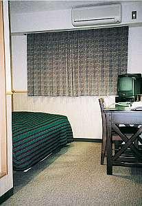 アヅマ ビジネスホテル image