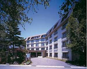 菅平高原温泉ホテル のイメージ