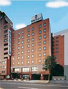 ホテル サンルート 札幌