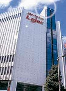 サウナ&カプセル ウェルビー名駅:写真