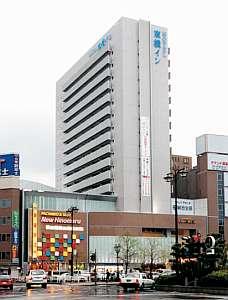 東横イン 新潟駅前◆じゃらんnet