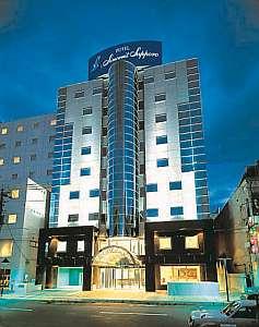 ホテル サンセリテ 札幌