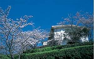 権現山荘:写真