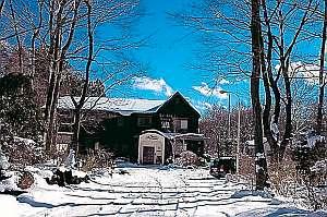 Garden House SARA